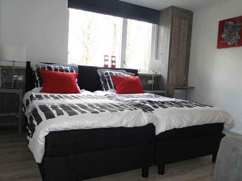 bed en breakfast drenthe