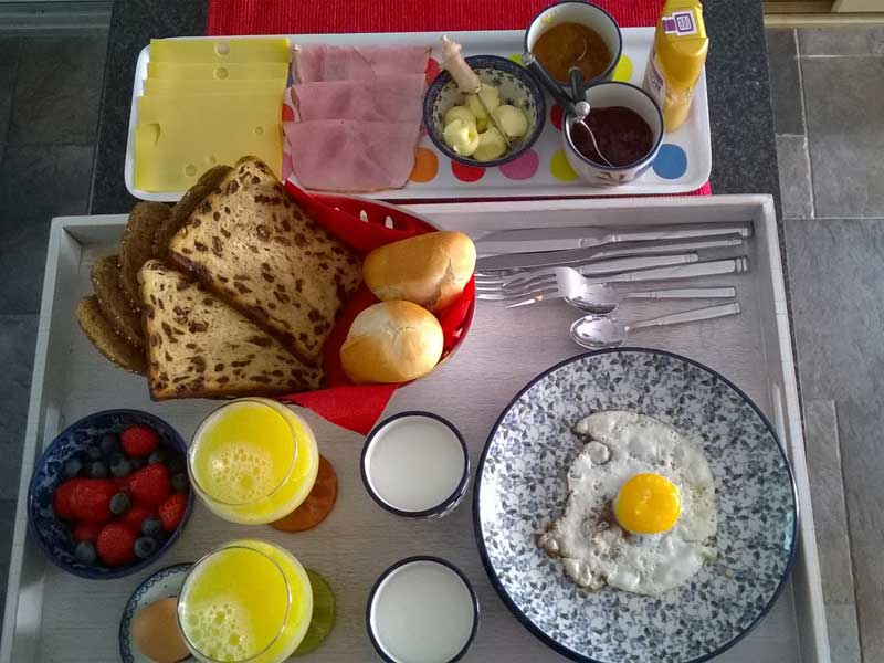 bed en breakfast drenthe